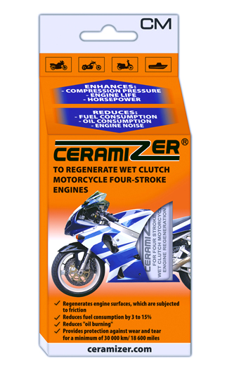 motorcycle oil additive, motorbike 