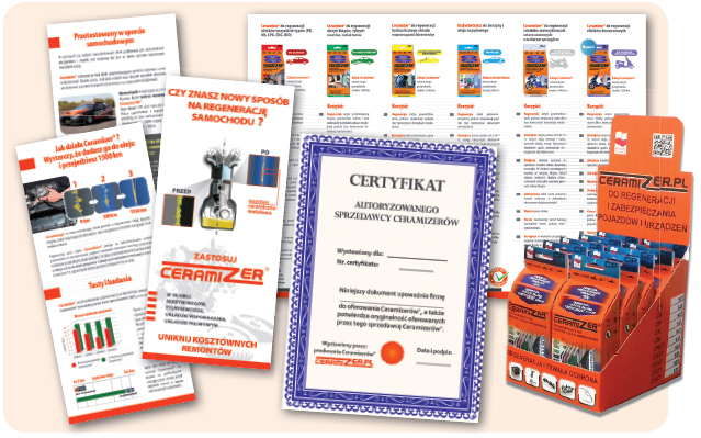 Engine oil additive manufacturer