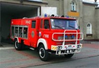 Oil additives for emergency vehicles
