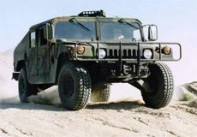 Oil additives for Military vehicles