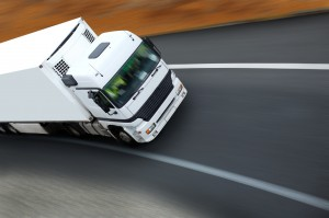 Oil additives for truck engines
