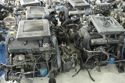 buy used engine or repair rebuild engine