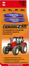 Oil additive for agricultural machines engines - Ceramizer
